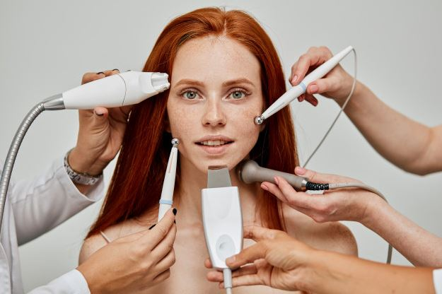 Cirugía estética - Nueva normalidad