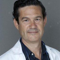 Dr. Julio Infante Duréndez