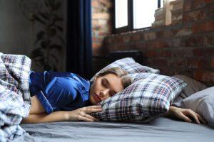 juventud dormir bien